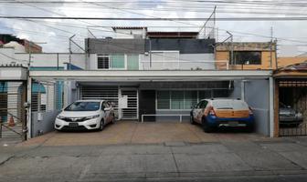 Foto de casa en venta en avenida alcalde 1822, miraflores, guadalajara, jalisco, 15706635 No. 01