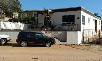 Foto de casa en venta en avenida alemania , las lomitas, ensenada, baja california, 10619187 No. 01