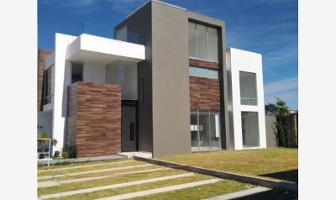 Foto de casa en venta en avenida antiguo camino a morillotla 2601, bosques de morillotla, san andrés cholula, puebla, 0 No. 01