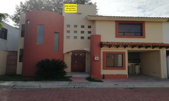 Foto de casa en venta en avenida antiguo rancho a morillotla 2801, morillotla, san andrés cholula, puebla, 14394851 No. 01