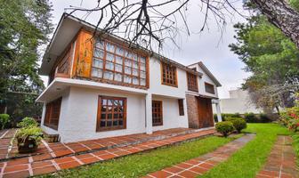 Foto de casa en renta en avenida arteaga y salazar , contadero, cuajimalpa de morelos, df / cdmx, 0 No. 01