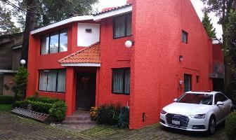 Foto de casa en venta en avenida arteaga y salazar , contadero, cuajimalpa de morelos, df / cdmx, 0 No. 01