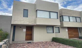 Foto de casa en venta en avenida azaleas manzana 4 4, zakia, el marqués, querétaro, 0 No. 01