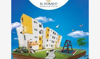 Foto de departamento en venta en avenida aztecas 300, el dorado, huehuetoca, méxico, 0 No. 01