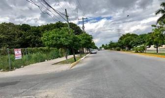 Foto de terreno habitacional en venta en avenida benito juárez , playa del carmen centro, solidaridad, quintana roo, 17824250 No. 01