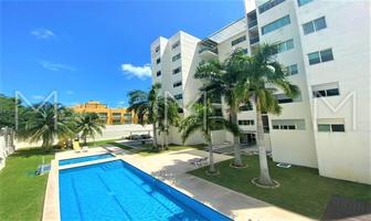 Foto de departamento en venta en avenida bonampak , cancún centro, benito juárez, quintana roo, 18237237 No. 01