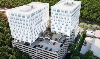 Foto de oficina en renta en avenida bonampak o-1412 , supermanzana 20 centro, benito juárez, quintana roo, 10702295 No. 01