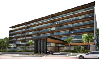 Foto de departamento en venta en avenida bonanpak , zona hotelera, benito juárez, quintana roo, 13941907 No. 01