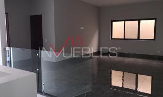 Foto de casa en venta en avenida bosques de los olivos 325, bosques de valle alto 2 etapa, monterrey, nuevo león, 0 No. 01