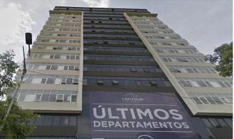 Foto de departamento en venta en avenida calzada de tlalpan 1461, portales norte, benito juárez, df / cdmx, 12677135 No. 01