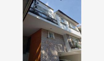 Foto de casa en venta en avenida calzada desierto de los leones 5500, alcantarilla, álvaro obregón, df / cdmx, 15526523 No. 01
