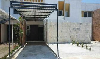 Foto de casa en renta en avenida camarón , morelos, carmen, campeche, 0 No. 01
