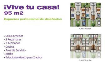 Foto de casa en venta en avenida camino nuevo a huixquilucan 00, bosque real, huixquilucan, méxico, 5357276 No. 01