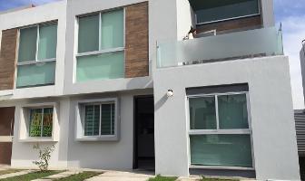 Foto de casa en renta en avenida camino real a colima, condominio real de san ignacio , san agustin, tlajomulco de zúñiga, jalisco, 6174243 No. 01