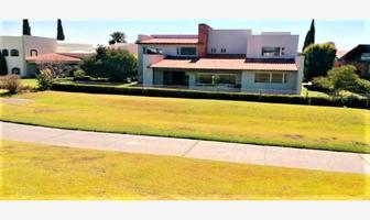 Foto de casa en venta en avenida campanario 1, el campanario, querétaro, querétaro, 20798423 No. 01