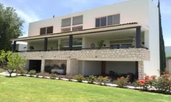 Foto de casa en venta en avenida campanario, el campanario , el campanario, querétaro, querétaro, 0 No. 01