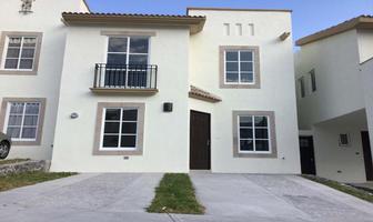 Foto de casa en venta en avenida campo real 1606, residencial el refugio, querétaro, querétaro, 0 No. 01