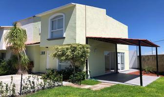Foto de casa en venta en avenida candiles 315, valle real residencial, corregidora, querétaro, 16249790 No. 01
