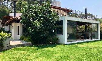 Foto de casa en venta en avenida carmen , valle de bravo, valle de bravo, méxico, 13919709 No. 01