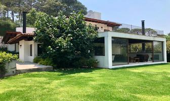 Foto de casa en venta en avenida carmen , valle de bravo, valle de bravo, méxico, 0 No. 01