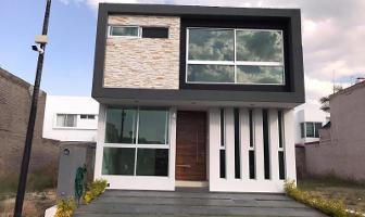 Foto de casa en venta en avenida casa fuerte 1, el alcázar (casa fuerte), tlajomulco de zúñiga, jalisco, 0 No. 01