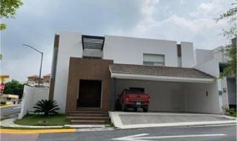 Foto de casa en venta en avenida cedro , haciendas de la sierra, monterrey, nuevo león, 0 No. 01