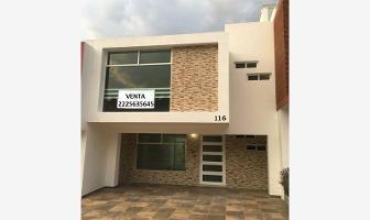 Foto de casa en venta en avenida cementera 118, zona cementos atoyac, puebla, puebla, 0 No. 01
