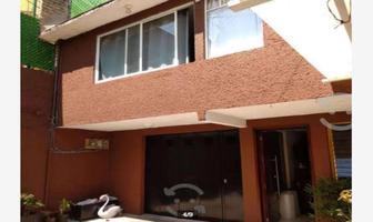 Foto de casa en venta en avenida centenario 125, reacomodo valentín gómez farías, álvaro obregón, df / cdmx, 0 No. 01