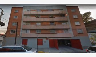 Foto de departamento en venta en avenida centenario 94, merced gómez, álvaro obregón, df / cdmx, 16239214 No. 01