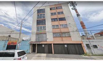 Foto de departamento en venta en avenida centeno 824, granjas méxico, iztacalco, df / cdmx, 12379512 No. 01