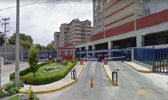 Foto de departamento en venta en avenida central 175, san pedro de los pinos, álvaro obregón, df / cdmx, 12359616 No. 01