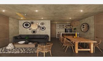 Foto de departamento en venta en avenida central, complejo mayasana 43, tulum centro, tulum, quintana roo, 0 No. 01