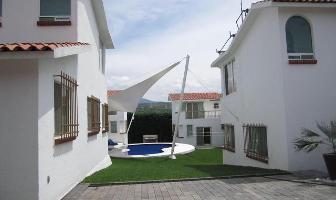 Foto de casa en venta en avenida central fraccionamiento jardines de tlayacapan , tlayacapan, tlayacapan, morelos, 10438875 No. 01