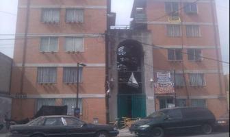 Foto de departamento en venta en avenida central , tepalcates, iztapalapa, df / cdmx, 18268977 No. 01