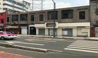 Foto de terreno habitacional en venta en avenida chapultepec , centro (área 2), cuauhtémoc, df / cdmx, 0 No. 01