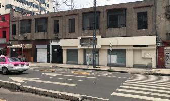 Foto de terreno comercial en venta en avenida chapultepec , centro (área 4), cuauhtémoc, df / cdmx, 14118191 No. 01