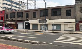 Foto de terreno habitacional en venta en avenida chapultepec , centro (área 4), cuauhtémoc, df / cdmx, 18349123 No. 01