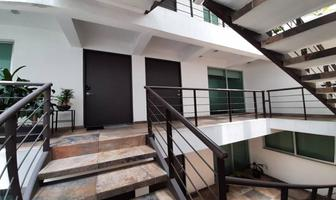 Foto de departamento en renta en avenida claveria , clavería, azcapotzalco, df / cdmx, 0 No. 01