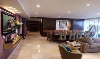 Foto de departamento en venta en avenida club de golf 16, lomas de tecamachalco sección cumbres, huixquilucan, méxico, 0 No. 01