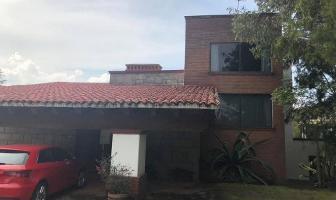 Foto de casa en venta en avenida club de golf , club de golf valle escondido, atizapán de zaragoza, méxico, 14102513 No. 01