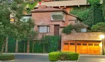 Foto de casa en condominio en venta en avenida club de golf lomas 208, lomas country club, huixquilucan, méxico, 4884789 No. 01