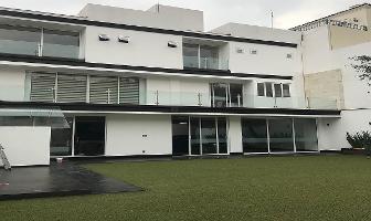Foto de casa en venta en avenida club de golf , lomas country club, huixquilucan, méxico, 13769111 No. 01