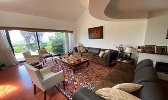 Foto de casa en venta en avenida club de golf , lomas country club, huixquilucan, méxico, 16922890 No. 01