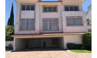 Foto de casa en renta en avenida club de golf lomas , lomas country club, huixquilucan, méxico, 11602297 No. 01