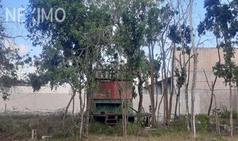 Foto de terreno habitacional en venta en avenida colegios , alfredo v bonfil, benito juárez, quintana roo, 0 No. 01