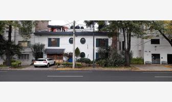 Foto de casa en venta en avenida colonia del valle 439, del valle centro, benito juárez, df / cdmx, 0 No. 01