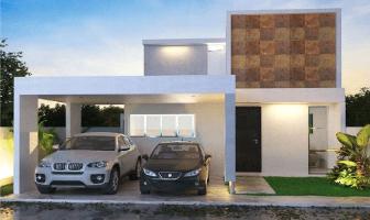 Foto de casa en venta en avenida conkal 59 , conkal, conkal, yucatán, 0 No. 01