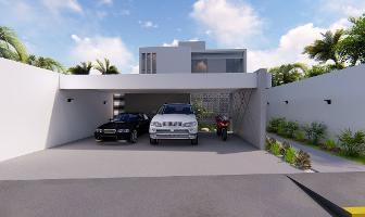Foto de casa en venta en avenida conkal , conkal, conkal, yucatán, 13916017 No. 01