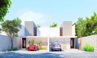 Foto de casa en venta en avenida conkal , conkal, conkal, yucatán, 6904687 No. 01