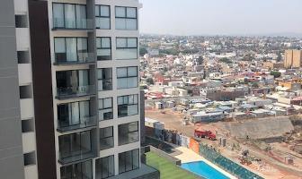 Foto de departamento en venta en avenida constituyentes oriente 40 , villas del sol, querétaro, querétaro, 7085012 No. 01